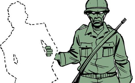 Illustration (c) Carlos Latuff