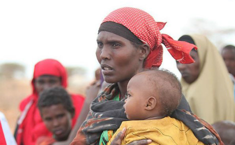 Photo © Oxfam East Africa
