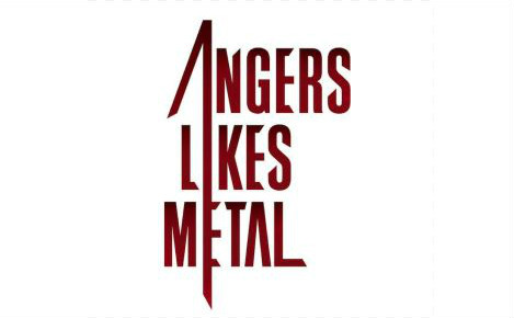 Logo de l'évènement Angers Likes Metal (c) Ashera Production