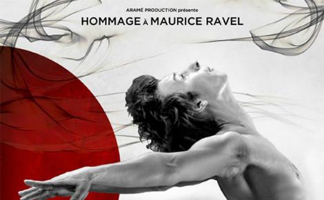 Affiche partielle du spectacle (c) Aramé Production