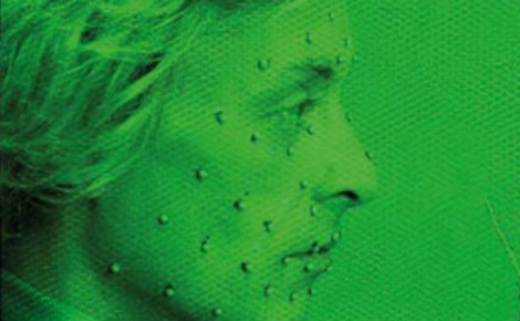 Image numérique servant de base à la création de l'hologramme. Photo (c) DR
