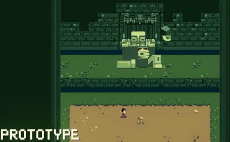 Image du jeu (c) Acid Nerve