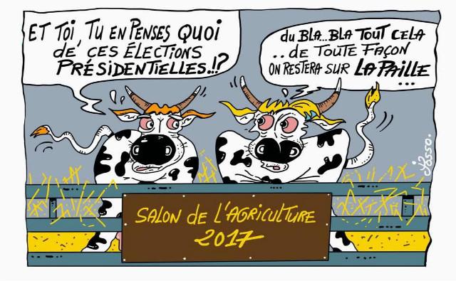 Morosit au salon de l 39 agriculture 2017 - Salon de l agriculture belgique ...