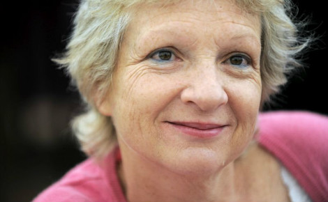 Photo (c) Lorraine Fouchet. Cliquez ici pour accéder à la page de l'auteur