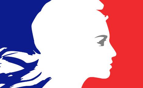 Symbole de la République française (c) TaniaPS