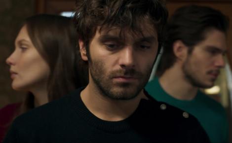 Ce qui nous lie, le dernier film de Cédric Klapisch. Capture d'écran de la vidéo ci-dessous.