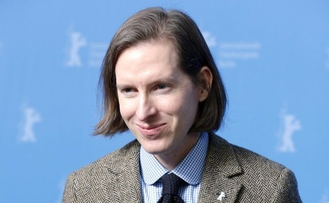 Wes Anderson. Photo (c) John Rasimus