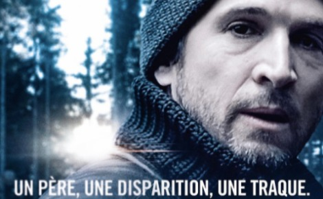"""Affiche partielle du film """"Mon garçon"""""""
