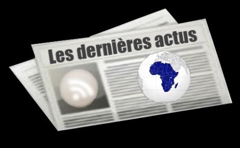 Les dernières actus d'Afrique