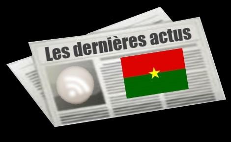 Les dernières actus du Burkina Faso