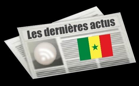 Les dernières actus du Sénégal