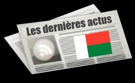 Les dernières actus de Madagascar