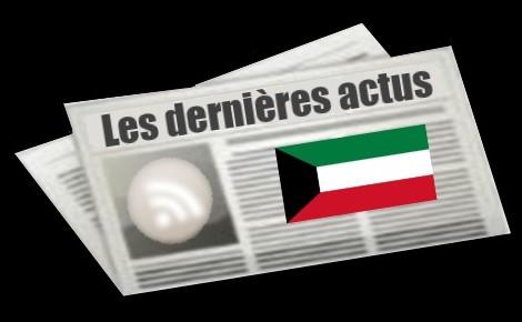 Les dernières actus de Koweit