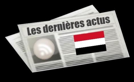 Les dernières actus de Yémen