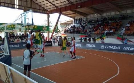 Une séquence du match Togo-Égypte. Photo (c) Degbevi