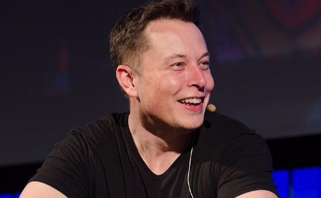 Elon Musk. Photo (c) Dan Taylor / Heisenberg Media