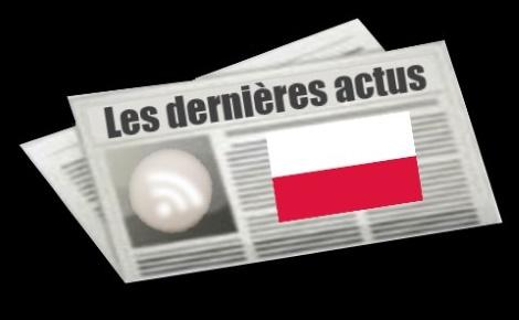 Les dernières actus de Pologne