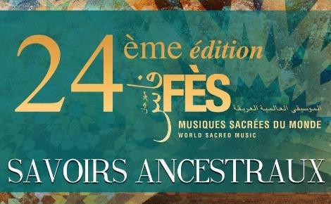 L'affiche publiée sur la page Facebook du festival. Cliquez ici pour y accéder
