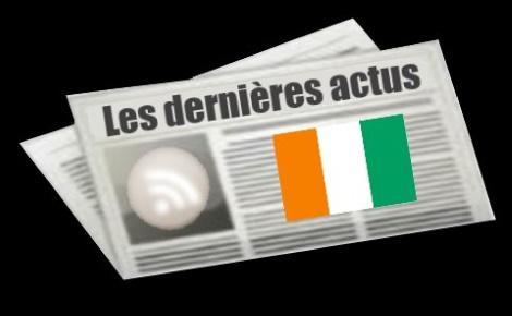 Les dernières actus de la Côte d'Ivoire