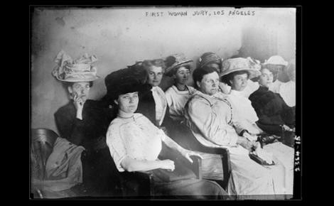 Image du domaine public, la photo date de 1911