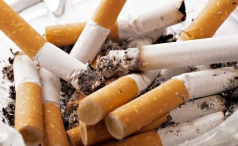 En France, plus de 50% des fumeurs déclarent vouloir se sevrer, Photo (c) Gino Crescoli