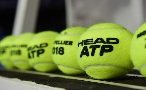 L'Open Sud de France à Montpellier c'est plus que du tennis !(c) Panoramic@Tv Sport Events