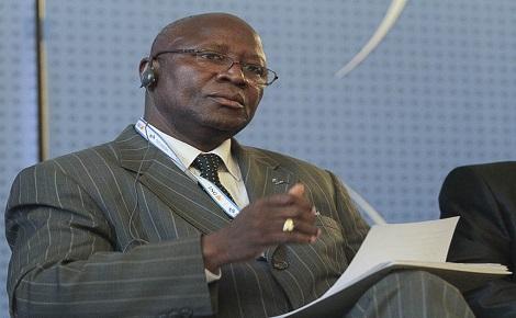 Le nouveau Premier ministre burkinabè Christophe Marie joseph Dabiré . Photo courtoisie Sig