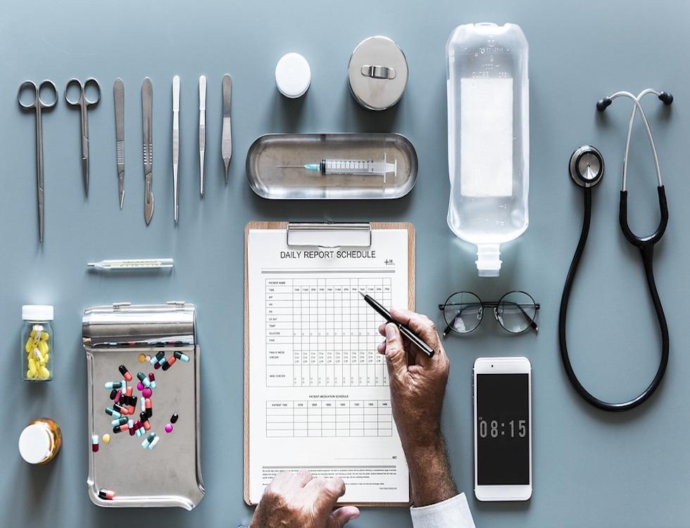 """Dépendance aux opioïdes : """"Il faut informer les patients des risques"""", alerte un médecin (C) rawpixel"""