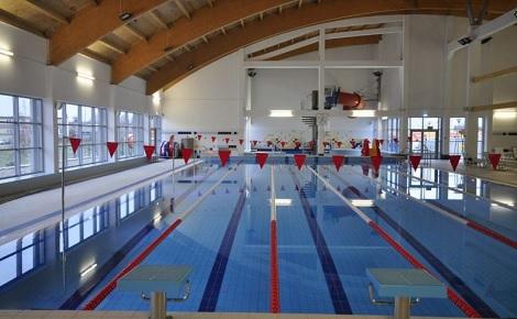 Le tournage du film a nécessité de nombreuses heures d'entraînement de natation pour les acteurs. Photo (c) Creative Commons CC0