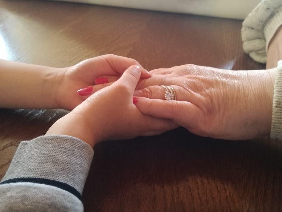 Ce dimanche 3 mars 2019, les grands-mères sont à nouveau à l'honneur (c) M. Cugnot