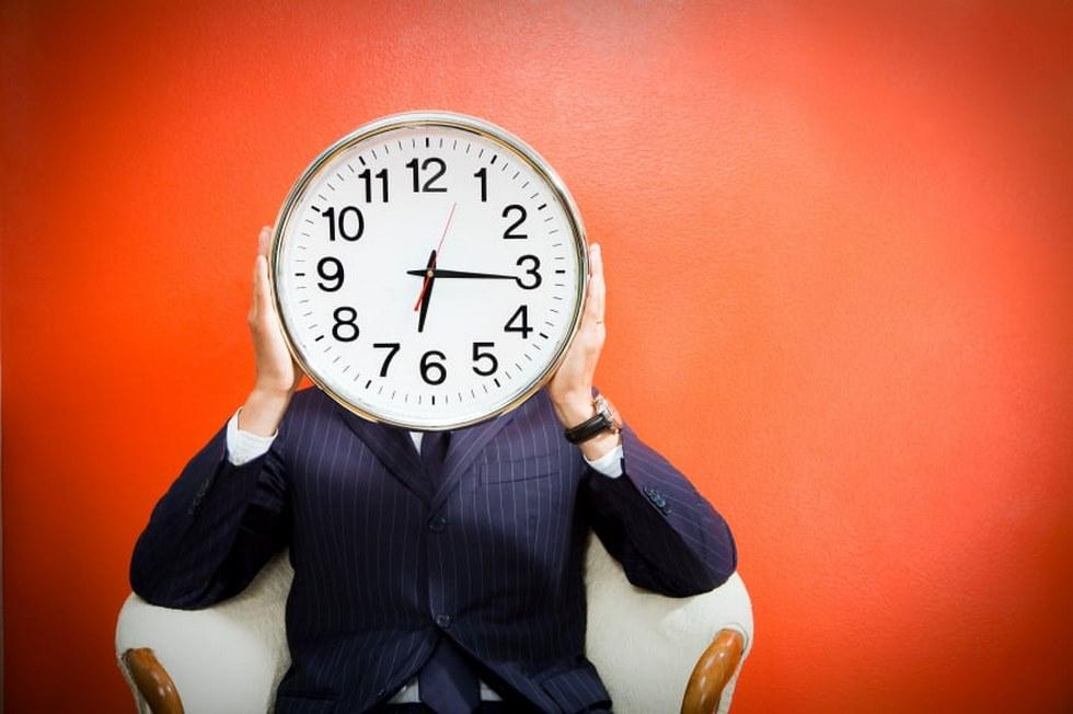 Ce dimanche, on avance l'horloge d'une heure (c) Diego Cervo