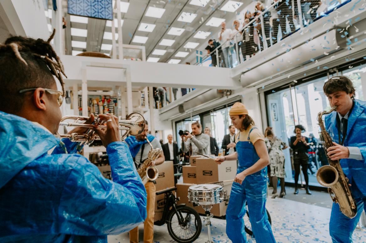 © Inter IKEA Systems B.V. 2019 – Julien HAY