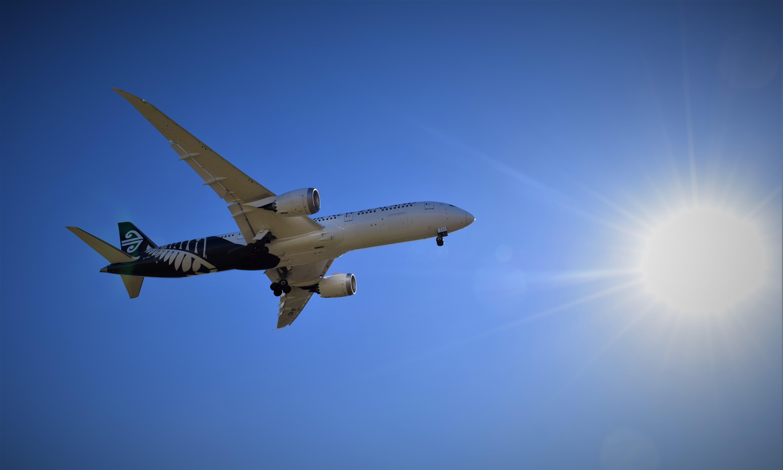 Quand et comment réserver un billet d'avion au meilleur prix? (c) Aditya Banerjee - pexels.com