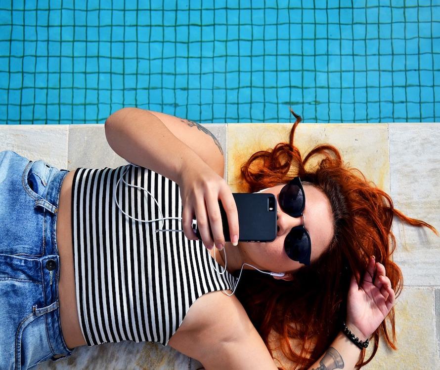Les playlist font le plein de vitamine D (c) Pixabay - Pexels