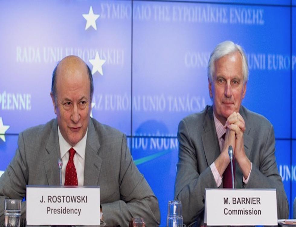 Européen convaincu, Jan Vincent-Rostowski veut stopper le Brexit. Crédit photo: archives privées de M.Rostowski
