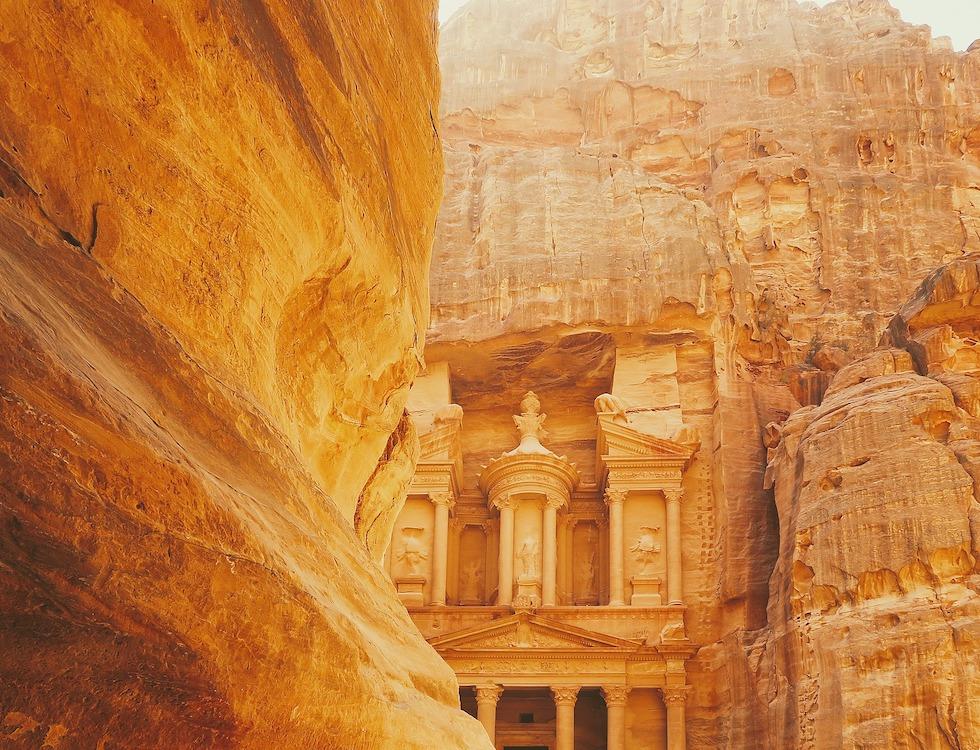 La Jordanie saura vous captiver par son spectaculaire héritage (c) Pixabay / StockSnap