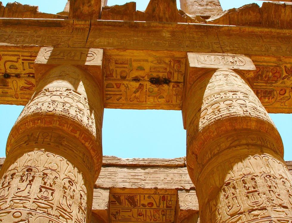 L'Égypte saura combler votre soif d'aventure et d'histoire(c) Pixabay / auntmasako