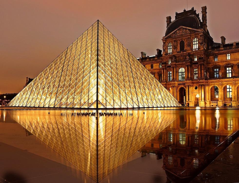 Paris, ville de tous les arts (c) Pixabay / EdiNugraha