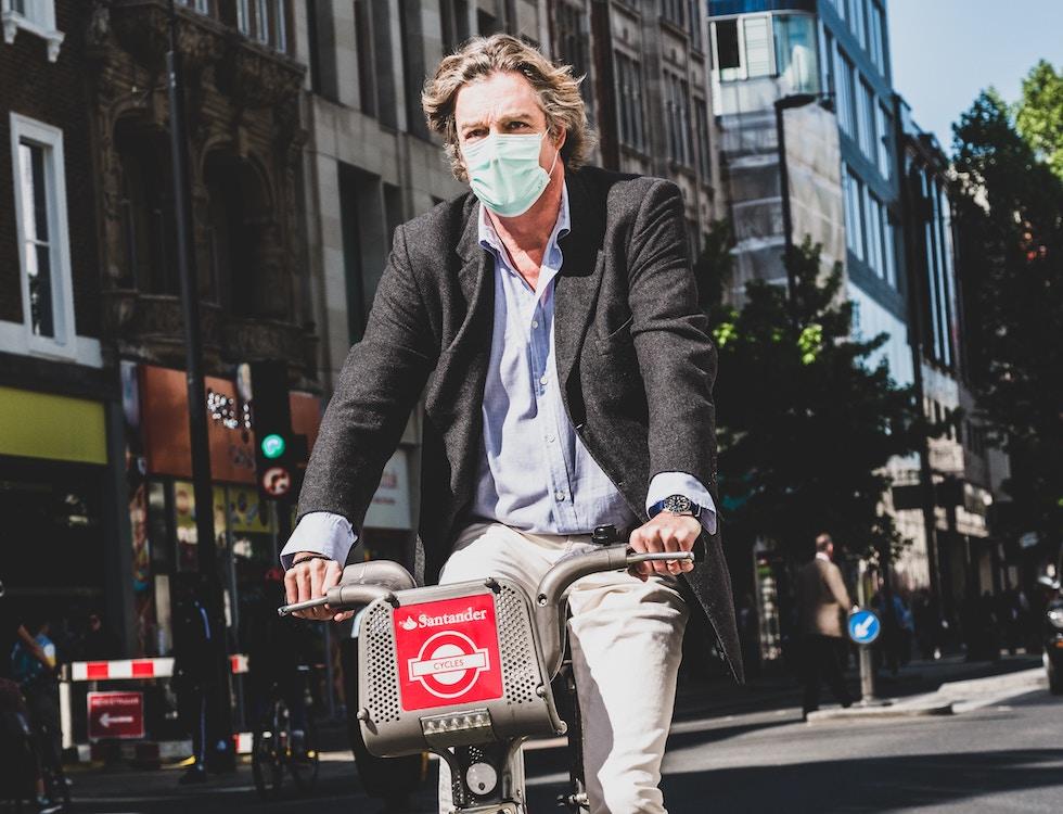 Neuf personnes sur dix dans le monde respirent un air pollué. Il s'agit de l'un des défis environnementaux les plus importants de notre époque. Crédit photo: Kevin Grieve @unsplash