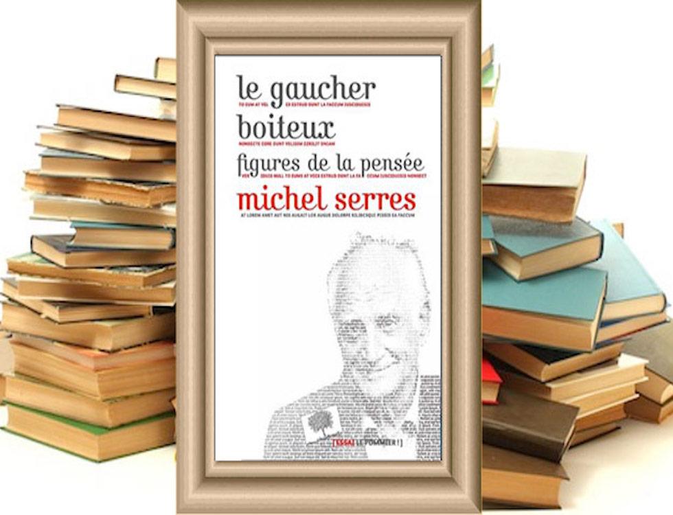 """"""" Le Gaucher boiteux """", publié en 2015 aux éditions Le Pommier"""