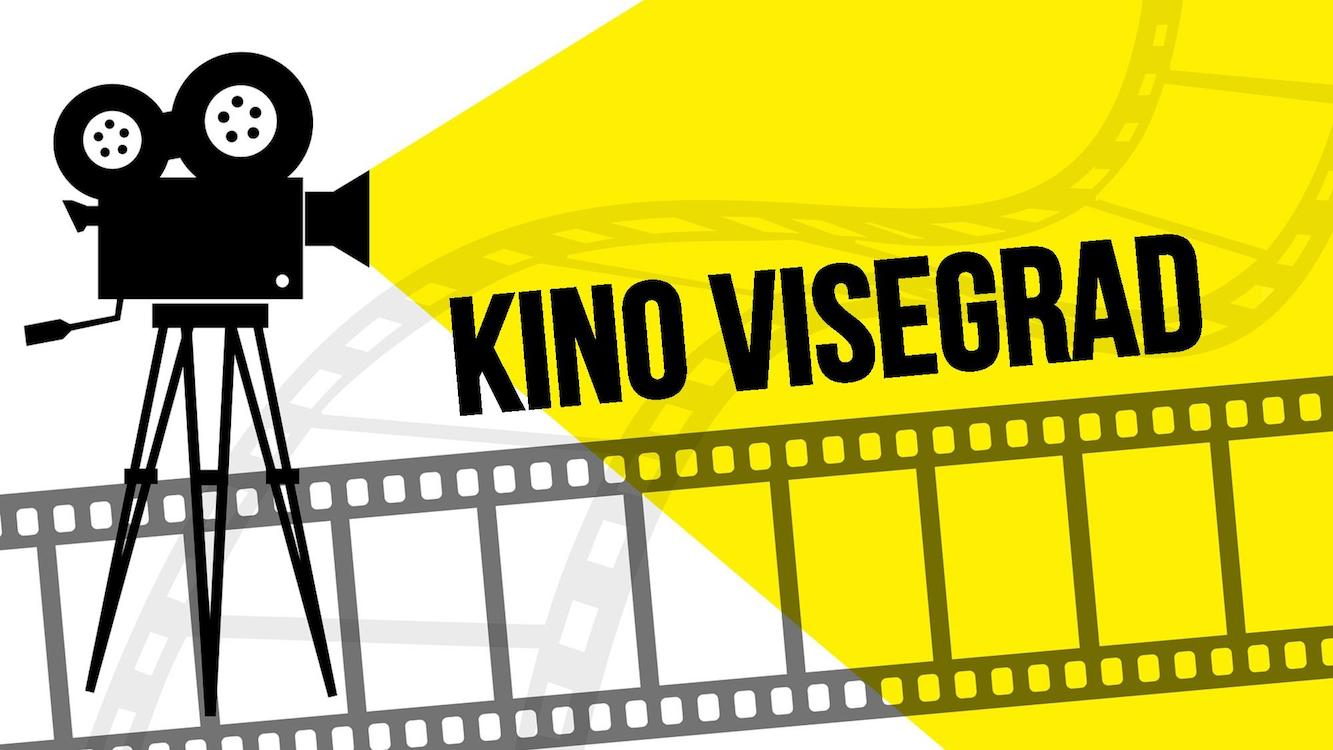 Illustration Kino Visegrad. (c) Isabelle Lépine