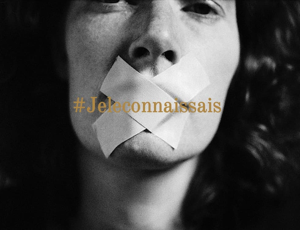 """Les Français sont ainsi 37% (contre 32% en 2016) à estimer qu'il est fréquent d'accuser une personne de viol par """"déception amoureuse"""" ou pour """"se venger"""".  (C) Laurent Hamels"""