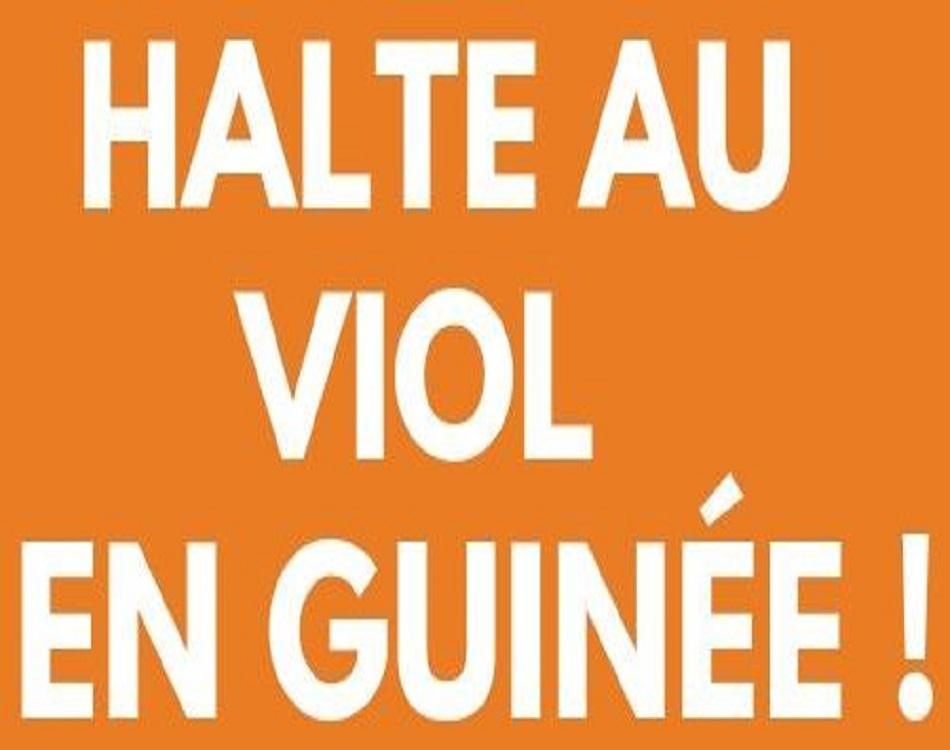 Insécurité en Guinée: Le viol, au summum de la consternation générale. (C) Boubacar Barry