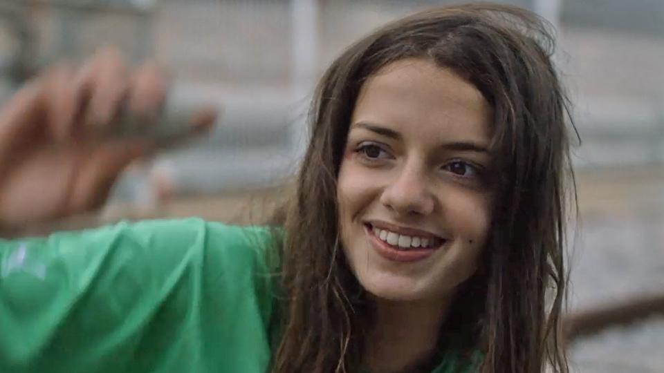 Zea Duprey, une nouvelle révélation pour le cinéma français. Photo du film.