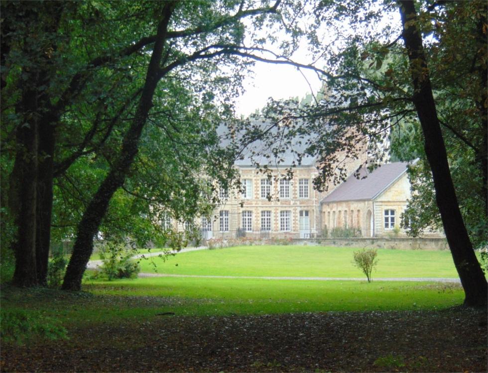 Château de Liettres (c) Ophélie Duriez