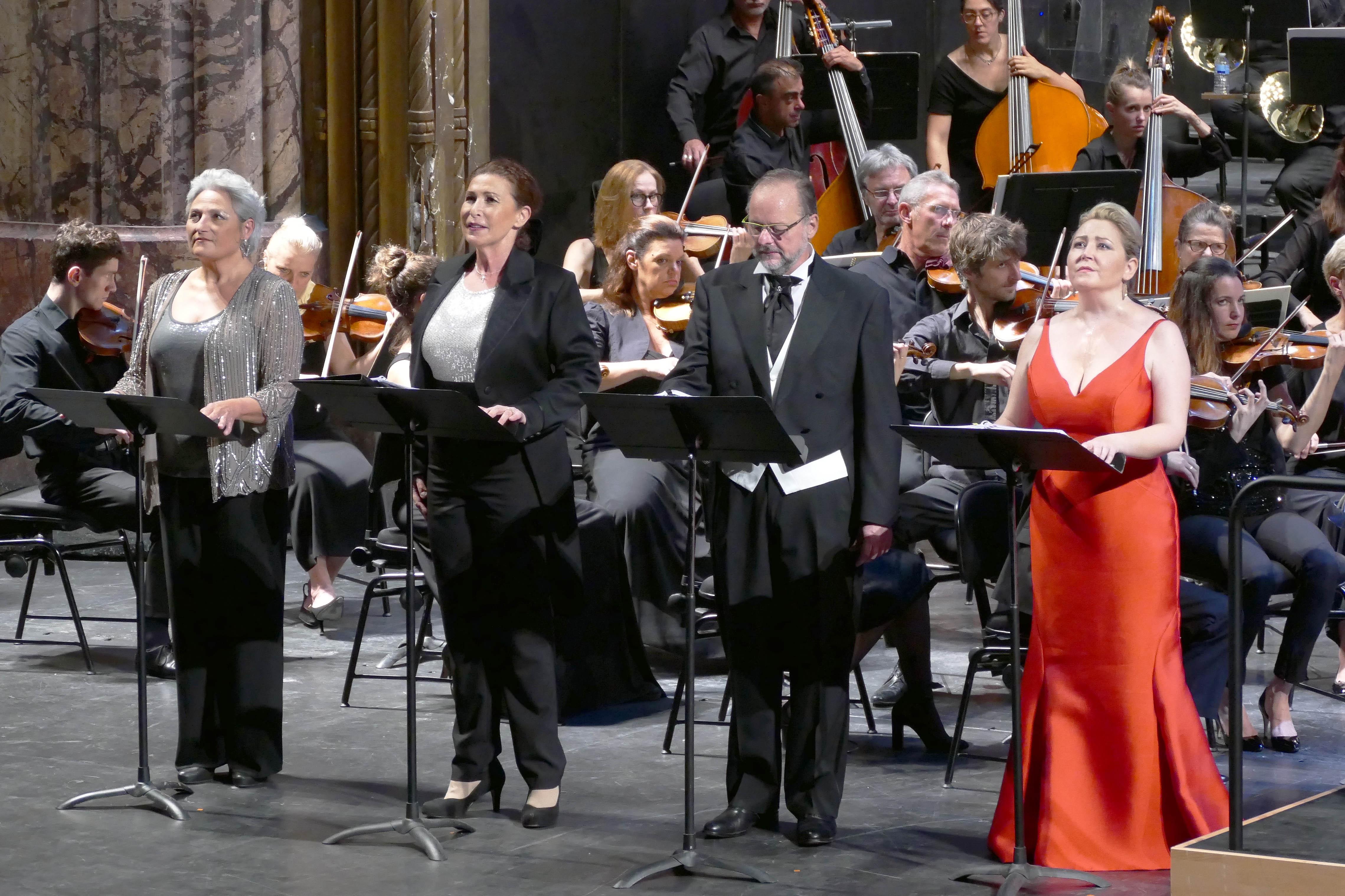 Gounod en concert à Marseille (c) DR