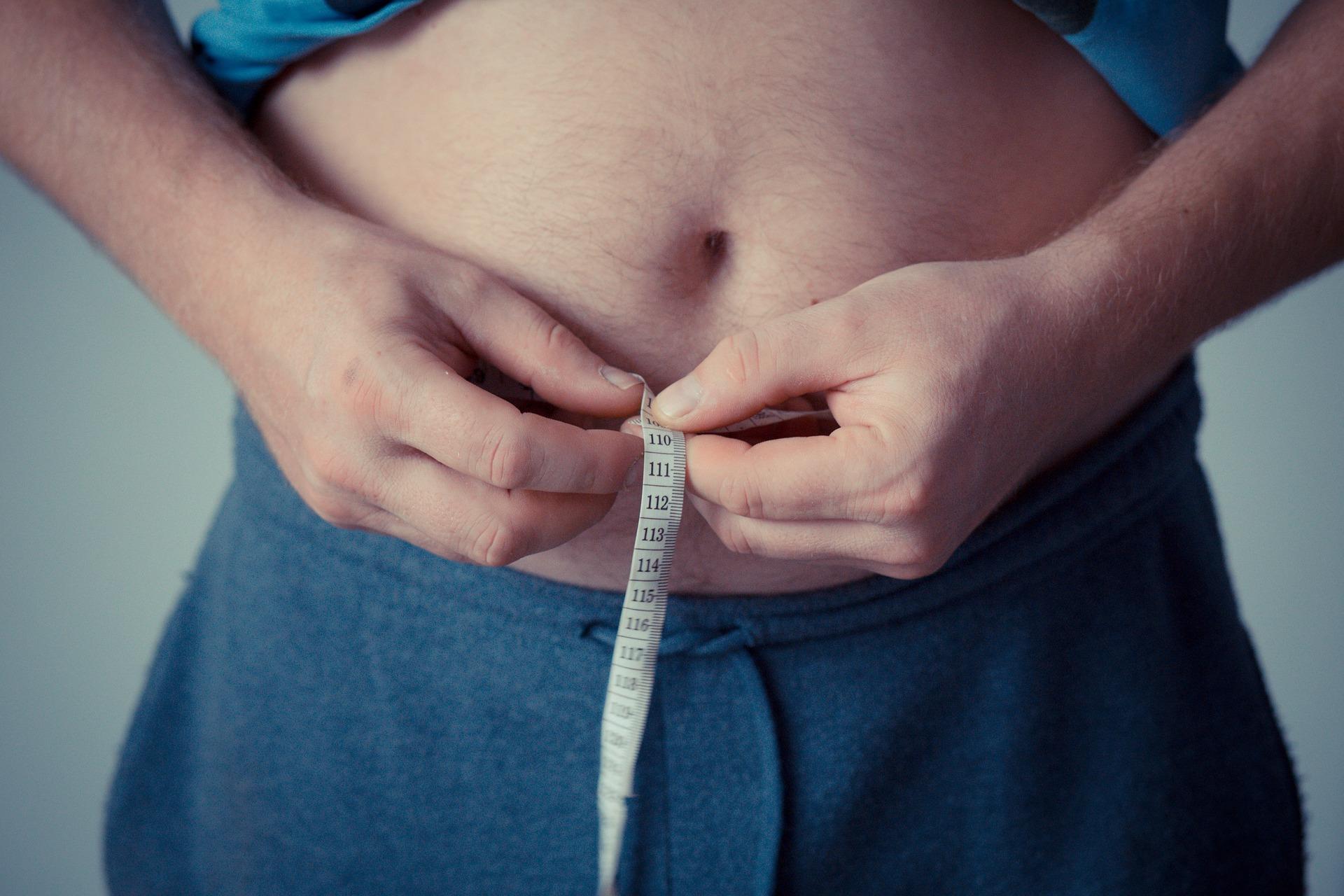 L'appréhension du poids pour les personnes au régime (c) Michal Jarmoluk, Pixabay