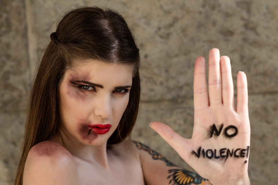 Le Grenelle lancé par le gouvernement est présenté comme une solution efficace pour faire cesser les violences qu'elles soient physiques ou psychologiques(c) Pixabay