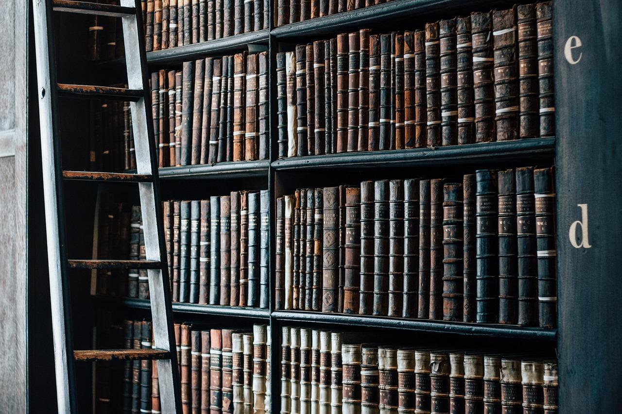 Les deux plus grands prix littéraires parisiens viennent d'être attribués (c) Pixabay