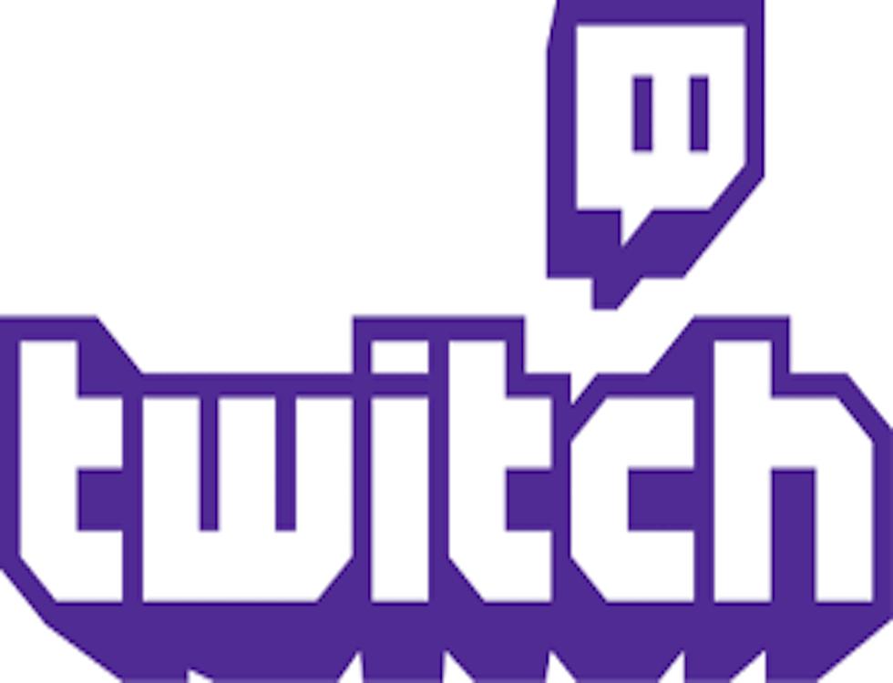 Logo Twitch © Wikipédia